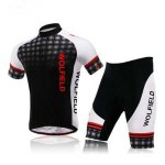 Trekkingrad kaufen- Fahrradbekleidung