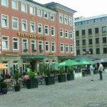 Der Mindener Marktplatz