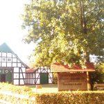 Backhaus Tengern