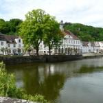 Fahrradwege - bath-carlshaven