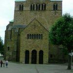 Mindener Dom eine schöne Kirche