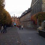 Stadttor Bückeburg am Bückeburger Schloss