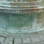 Trinkbrunnen in Herford