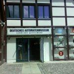 Deutsches Automatenmuseum