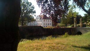 Schloss Hünnefeld von 1600
