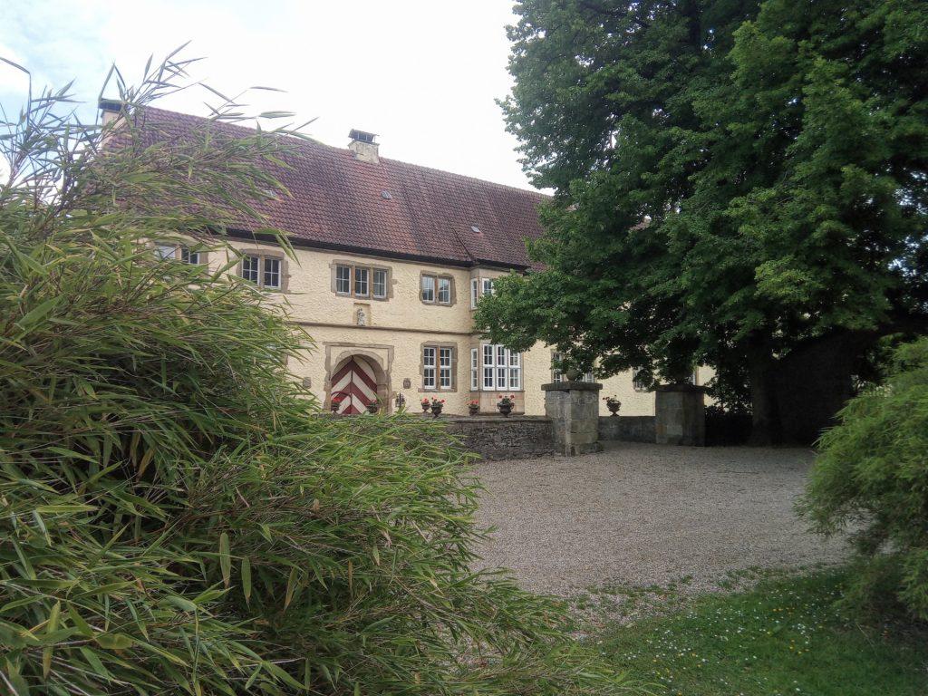 Schloss Ledenhof