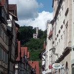Die Tilxschanze in Hann.Münden